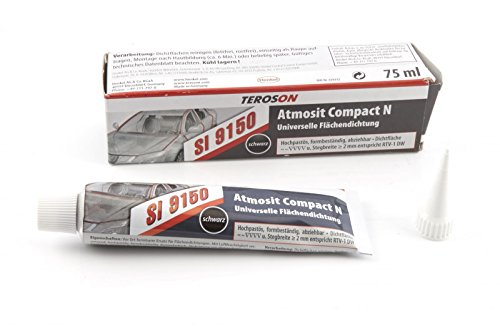 Teroson 639312 Atmosit Compact 75 ml