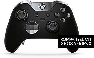 Microsoft - Mando Elite Wireless (Xbox One), negro