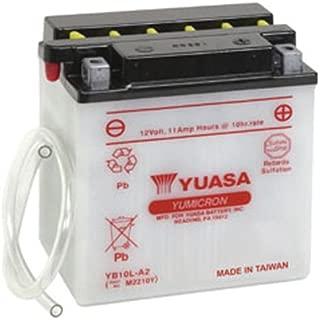 Yuasa Yb10L-A2 Yumicron-12 Volt Battery