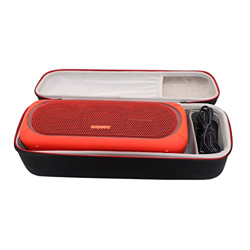 Meijunter Portable Carry Case for Sony XB40/XB41, Replacement Bluetooth Speaker Travel Handheld Bag Hard Shell Box