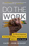 Do the Work:...image