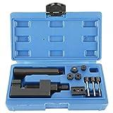 FreeTec Disjoncteur De Chaîne De Moto Et Kit De Réparation Rivetage