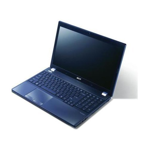 Acer Notebook Travelmate 5760z Processore Pentium Dual - Core 2.20 GHz