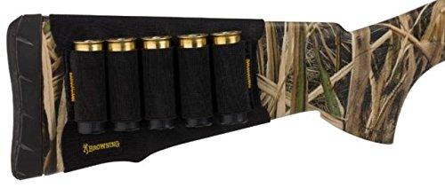 Browning Stock Option, Elastic Shotgun