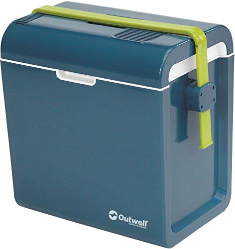 Outwell Ecocool koelbox, blauw, één maat