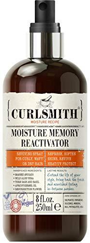 Curlsmith Reactivador memoria humedad – Refrescante