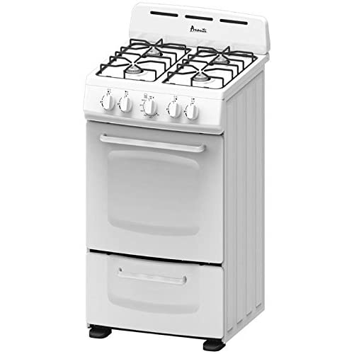 Apartment Stove: Amazon.com