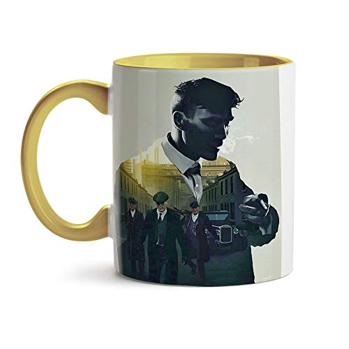 Caneca Peaky Blinders Shelby