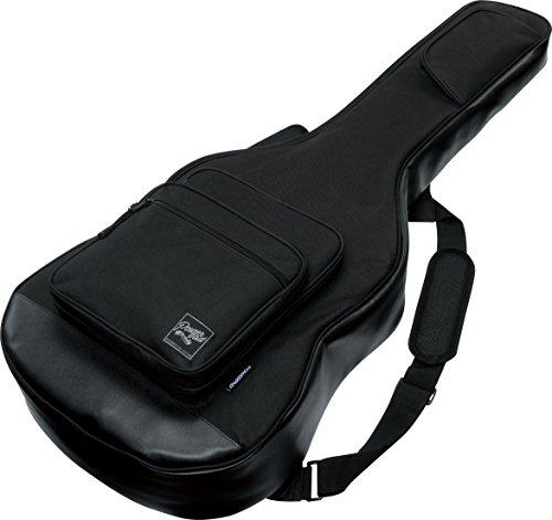 IBANEZ POWERPAD® Akustikgitarren Gigbag Designer Collection - Black (IAB540-BK)