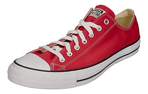 CONVERSE - Chucks All Star OX 9696 - Red, Tamaño:51.5 EU