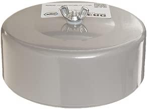 Solberg FS-15-075 Inlet Compressor Air Filter Silencer, 3/4