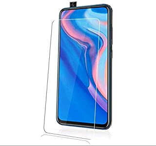 Tempered Glass for Huawei Y9 Prime 2019 Screen Protector - clear