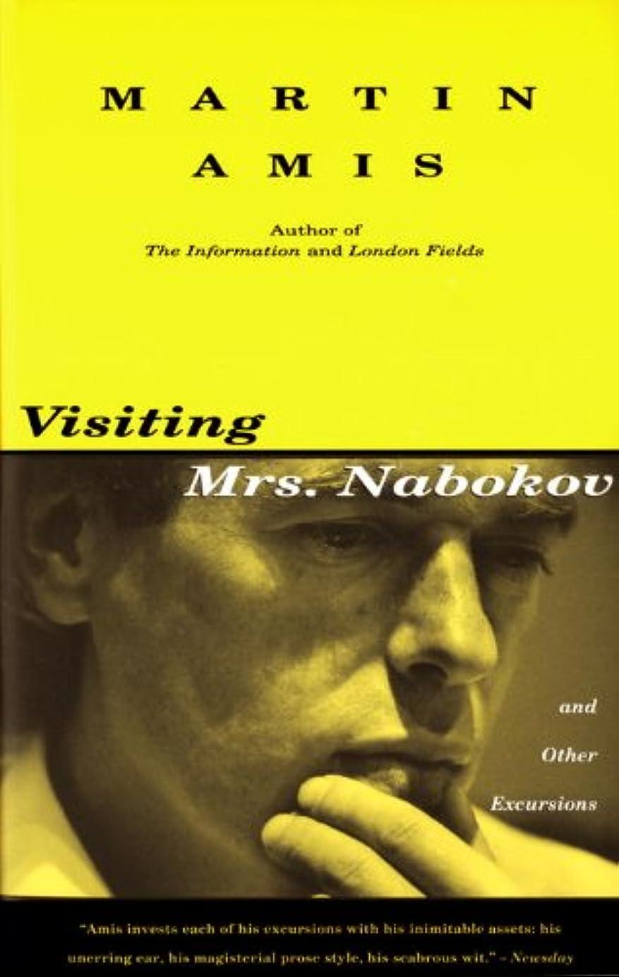 溶融イベントインシデントVisiting Mrs. Nabokov: And Other Excursions (Vintage International) (English Edition)