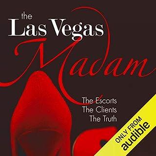 The Las Vegas Madam audiobook cover art