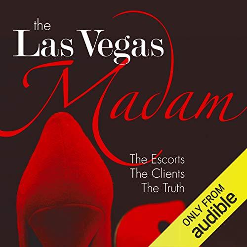 Page de couverture de The Las Vegas Madam