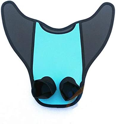 Goalukk Mermaid Tails with Monofin for Swimming,Mermaid Monofin Swimming Fins for Kids