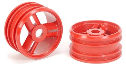 Tamiya 300051162 NDF-01 Lot de 3 pelotes de Rayons 2 17 mm 70 x 37 mm