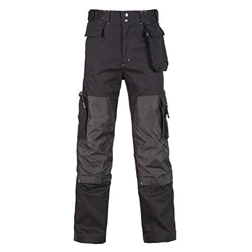 North Ways 1215 Howard Pantalon Taille 44 Noir