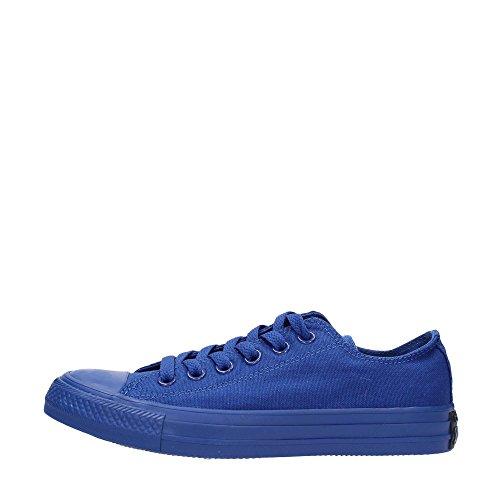 Converse - Converse All Star Roadtrip Monochrome Herren Sportschuhe Blau 152706C - Blau, 40