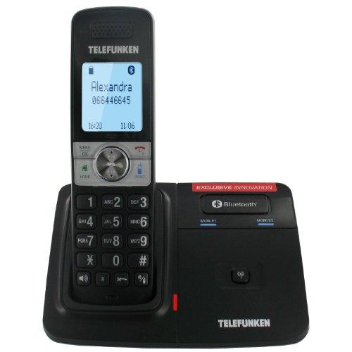 Telefunken TX 101 Bluetooth Candy-Bar