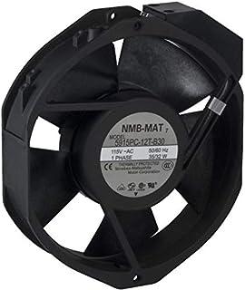 NMB TECHNOLOGIES 5915PC-23T-B30-A00 AXIAL FAN, 172MM, 230VAC, 190mA