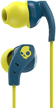 Top 10 Best earbuds skullcandy with mic