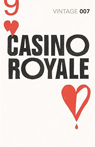 Casino Royale [Lingua inglese]