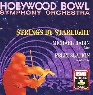 Strings By Starlight by Angel/EMI