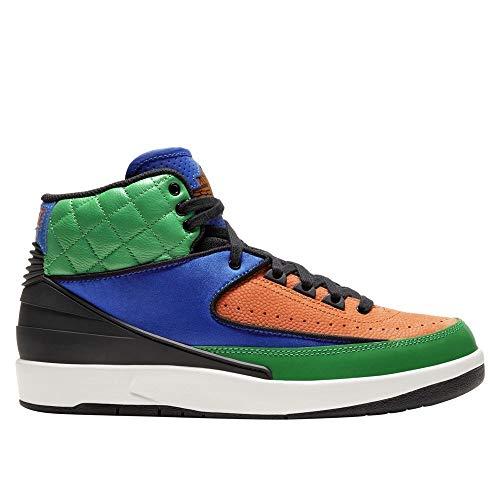 Nike 193154837018, Sneaker Womens, Multicolor, 38 EU