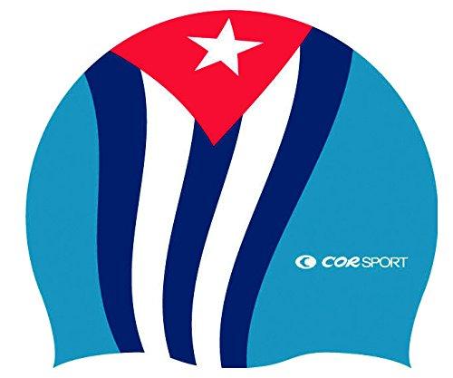 CUFFIA SILICONE CUBA