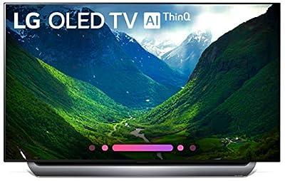 LG Electronics 55UK6300PUE 55-Inch 4K Ultra HD Smart LED TV (2018 Model) by LG