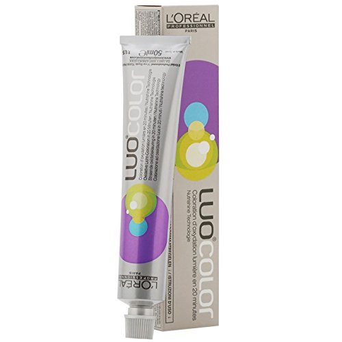 Luo Color 2, 10 Asch, 50ml