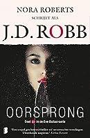 Oorsprong (Eve Dallas Book 21)