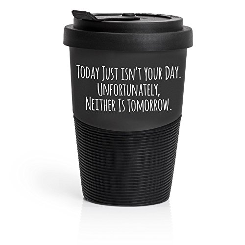 Pechkeks Misfortune Cookies 41031 Travel Mug