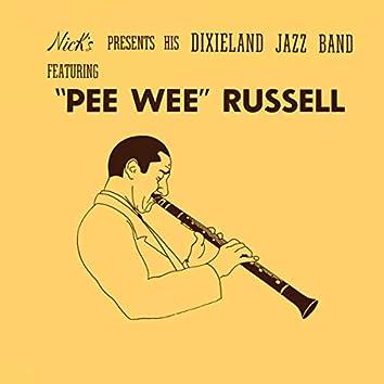 Nick's Presents His Dixieland Jazz Band