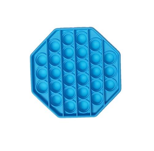 Pandiui23 Juguete Antiestres Sensorial Juego Explotar Burbujas