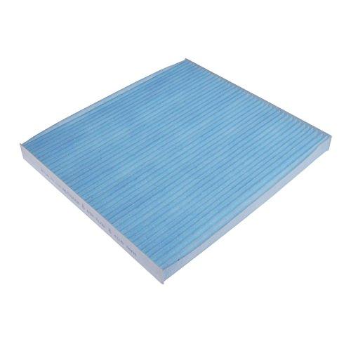 Blue Print ADT32508 Innenraumfilter / Pollenfilter , 1 Stück