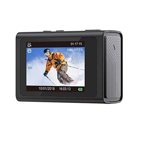 RJJG Control de B6 Acción de la cámara de Alta definición 4K 24FPS WiFi de Voz bajo el Agua a Prueba de Agua Casco de grabación de vídeo Cámaras Zoom 6X Sport CAM l11.10A