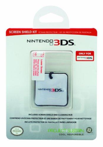 Ecran protecteur pour 3DS