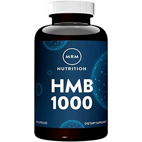 HMB 1000mg - Muscle Maintenance