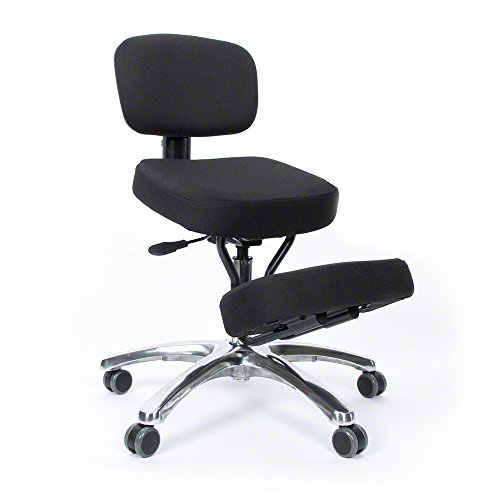 Better Posture Jazzy Kneeling Chair