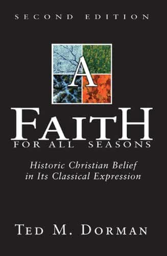 A Faith for All Seasons (English Edition)