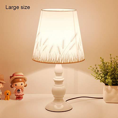 PLDTD Tischlampe Kristall Tischlampe Led Nachttischlampe Moderne Bettlampe Für Wohnzimmer Schlafzimmer Schreibtischlampe Art Deco Nachtlicht, L-Typ 05