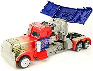 Transformers Optimus Prime Robot toy Car Action Figures model kids gift toy
