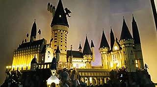 brickled Light Kit for Lego Hogwarts Castle 71043 (Lego Set not Included)