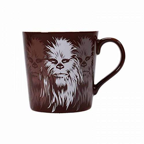 Star Wars MUGBSW55 - Taza (cerámica)