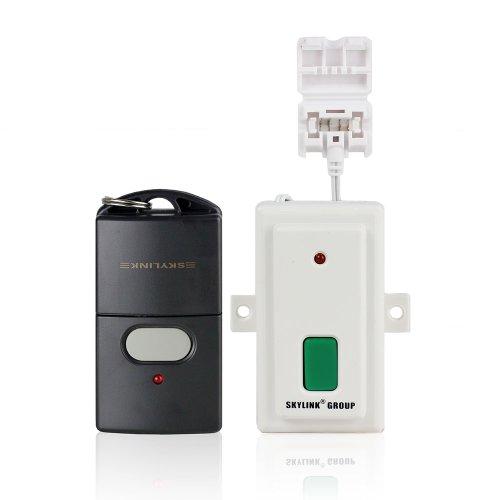 Skylink GBRM Smart Button Keychain Garage Door Remote Control