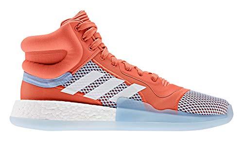 adidas Marquee Boost - Zapatillas de baloncesto para hombre, Multicolor (multicolor), taille 43 1/3 EU