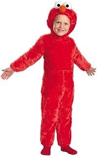 child elmo costume