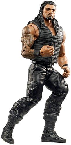 WWE - Catch - Series Standard 42 - Roman Reigns